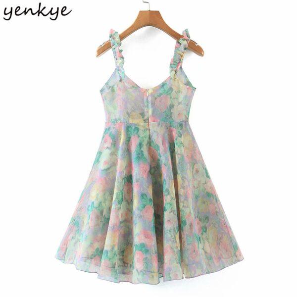 YENKYE-Sweet-Women-Floral-Print-Organza-Sling-Dress-Sexy-Backless-Sleeveless-V-Neck-A-line-Mini-1.jpg