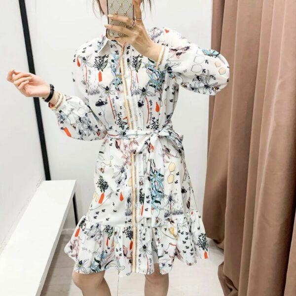 2020-women-fashion-flower-print-bow-sashes-shirt-dress-chic-female-long-sleeve-hem-ruffles-vestidos-2.jpg