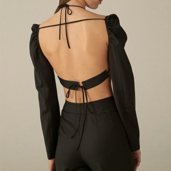 Cryptographic-Chic-Fashion-Square-Collar-Bandage-Top-and-Blouse-Lace-Up-Long-Sleeve-Tie-Front-Top-2.jpg