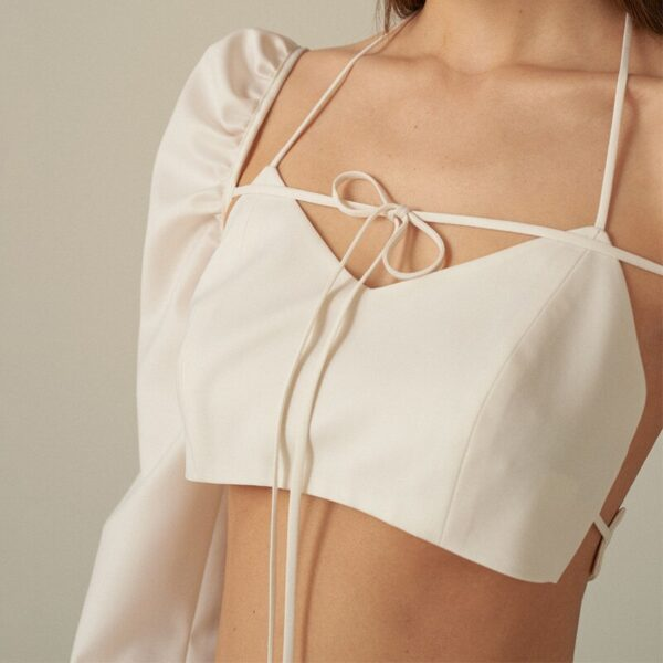 Cryptographic-Chic-Fashion-Square-Collar-Bandage-Top-and-Blouse-Lace-Up-Long-Sleeve-Tie-Front-Top-4.jpg