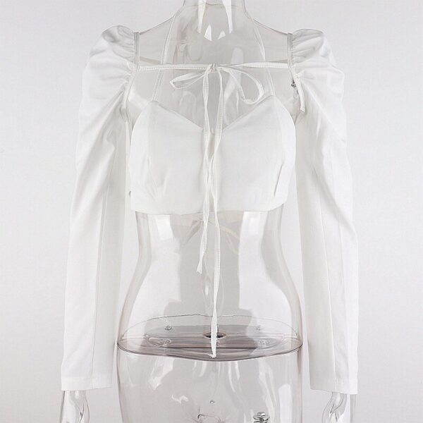 Cryptographic-Chic-Fashion-Square-Collar-Bandage-Top-and-Blouse-Lace-Up-Long-Sleeve-Tie-Front-Top-5.jpg
