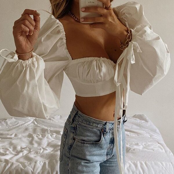 Cryptographic-White-Balloon-Sleeve-Elegant-Women-Top-and-Blouse-Shirts-Autumn-2021-Sexy-Backless-Crop-Tops-4.jpg