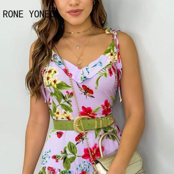 Women-Elegant-Dress-Striped-Floral-Print-Spaghetti-Strap-Ruffles-Casual-Dress-2.jpg