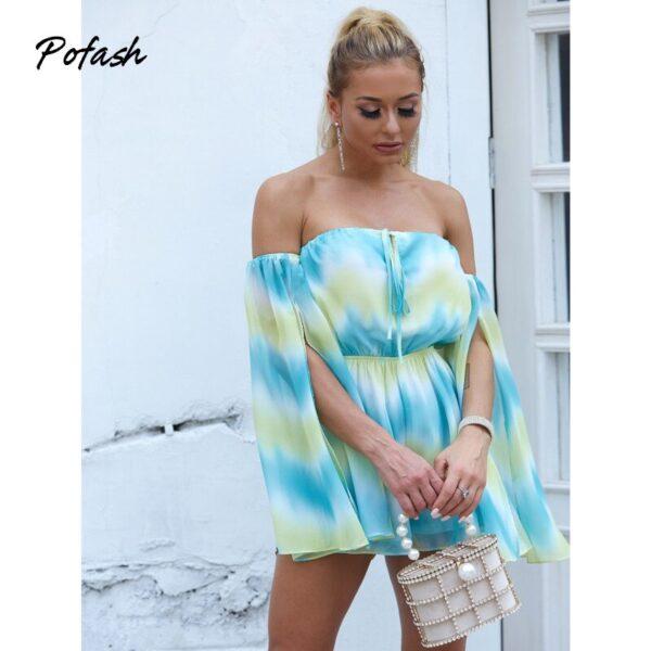 Pofash-Chiffon-Tie-Dye-Split-Bardot-Romper-Women-Off-Shoulder-Backless-Bell-Sleeves-Summer-Playsuits-Loose-3.jpg