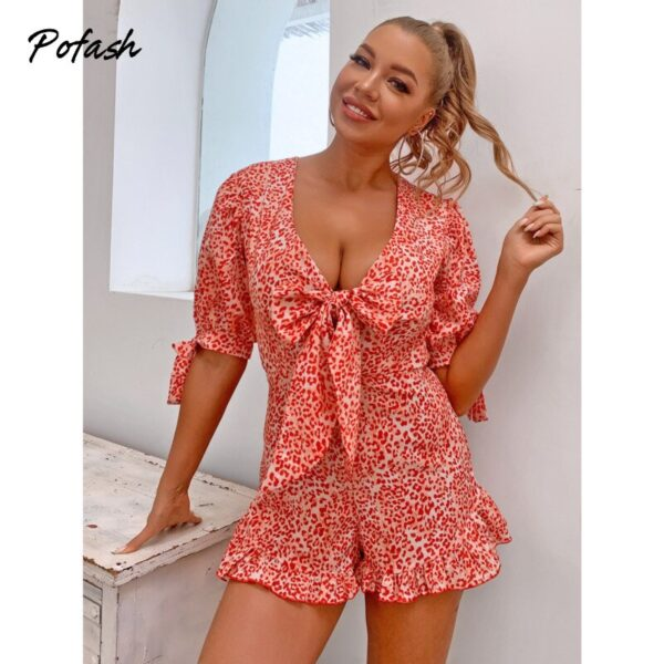 Pofash-Hollow-Out-Backless-Sexy-Rompers-Women-Leopard-Print-Puff-Sleeves-Bow-V-Neck-Club-Party-3.jpg