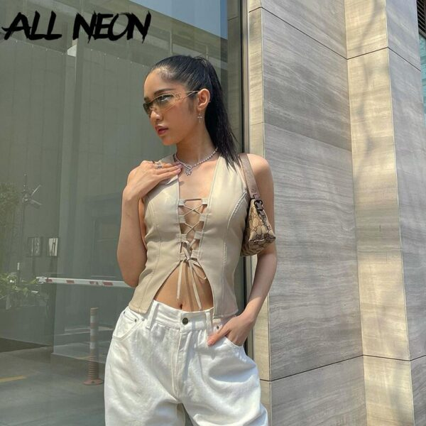 ALLNeon-Cyber-Y2K-Streetwear-Lace-Up-PU-Leather-Vests-Vintage-Fashion-V-neck-Hollow-Out-Slit-3.jpg