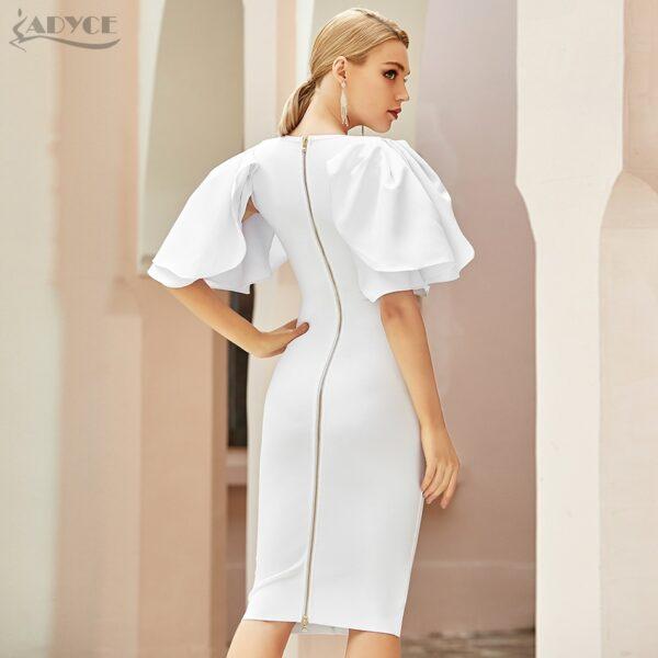 Adyce-2021-New-Summer-Women-White-Short-Butterfly-Sleeve-Bodycon-Bandage-Dress-Sexy-V-Neck-Midi-5.jpg